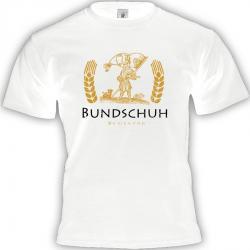 Bundschuh Bewegung T-shirt
