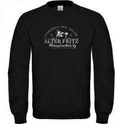 Friedrich der Große Pullover Männer