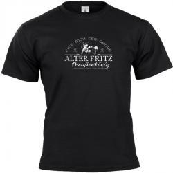 Friedrich der Große T-shirt