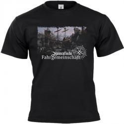 Hanse Gemeinschaft T-shirt