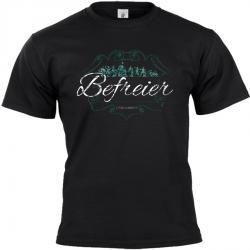 Hermann der Cherusker T-shirt
