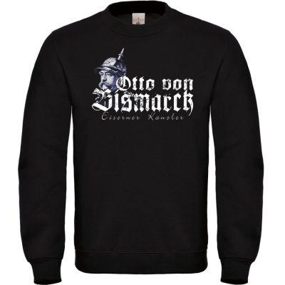 Otto von Bismarck Pullover Männer