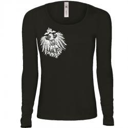 Reichsadler 1888 Pullover Frauen