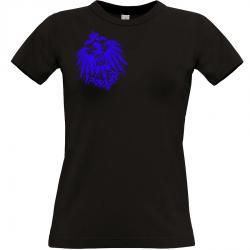 Reichsadler 1888 T-shirt schwarz Frauen