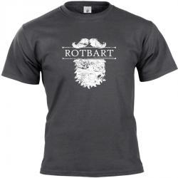 Rotbart Barbarossa T-shirt