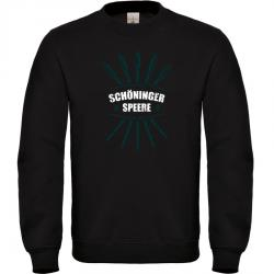 Schöninger Speere Pullover Männer
