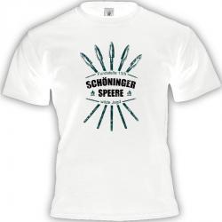 Schöninger Speere T-shirt