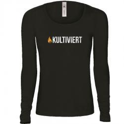 kultiviert Pullover Frauen