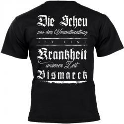 Bismarck Zitat T-shirt