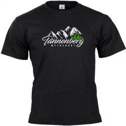 Tannenberg T-shirt