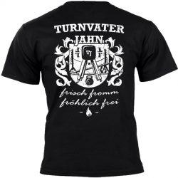 Turnvater Jahn T-shirt