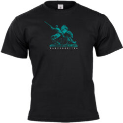 Panzerreiter T-shirt